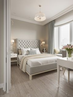 50 Best Bedroom Interior Design Ideas With Luxury Touch. A number of interior designers have had successes from previous designs that capture the plain white room into something that can distract . Luxury Bedroom Design, Master Bedroom Design, Interior Design, Modern Interior, Bedroom Brown, Bedroom Black, Bedroom Furniture Sets, Home Decor Bedroom, Living Room Decor