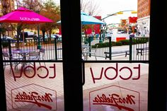 TCBY Mrs. Field's moves into Downtown El Paso! #DTEP #ItsAllGoodEP