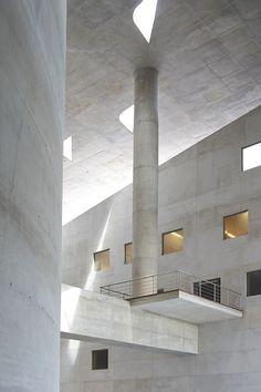 Hufton + Crow | Projects | Cidade Das Artes