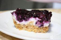 No Bake Cheesecake Recipe | FaveHealthyRecipes.com