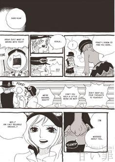 Sabo's Story 8