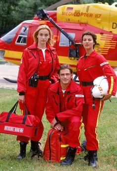 Medicopter 117 Schauspieler