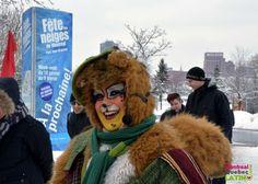 Fiesta de la Nieve de Montreal 2014