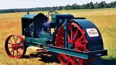 Building a Nilson Tractor - Tractors - Farm Collector