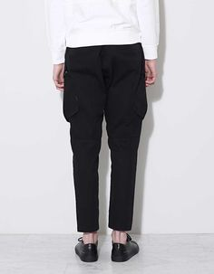 Stone Island Shadow Project GD Cotton Cargo Pant 30506 - Nitty Gritty Store