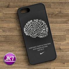 Phone Case Nike 003 - Phone Case untuk iPhone, Samsung, HTC, LG, Sony, ASUS Brand #nike #apparel #phone #case #custom