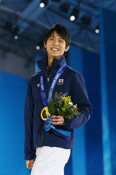 Charming japan sports guys