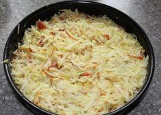Švédsky jablkový koláč, Koláče, recept | Naničmama.sk Sweet Recipes, Cabbage, Vegetables, Cooking, Food, Kitchen, Vegetable Recipes, Eten, Veggie Food