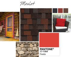 Best Shingle Color Pairings House Ideas In 2019 Shingle 400 x 300