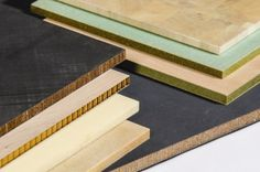Duflex composite panels