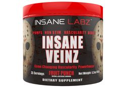 Insane Veinz: LOWEST PRICE AVAILABLE! IN-STORE ONLY: Call 859-263-8637 To Order