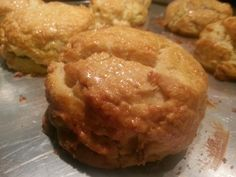 Maple-Bacon Biscuit Bake Recipe - Food.com