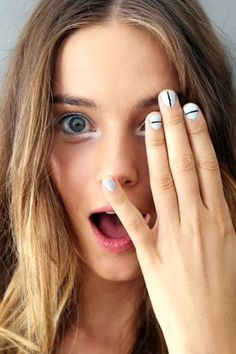 The One Thing You've Been Doing That Ruins Your Manicure
