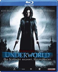 Underworld 2003 [Hindi-Eng] Dual Audio 300mb BRRip 480p   300MB Hindi Dubbed Movies Collection