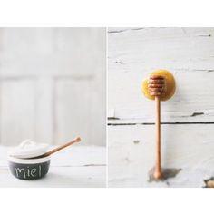 #slowcosmétique - les mérites du #miel pour une peau de bébé!  lesrockalouves.com