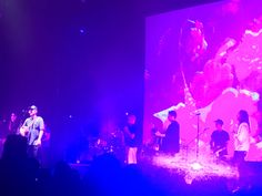 Hillsong United At Beacon Theatre, Sunday 5pm, June 18th, 2017, Reviewed