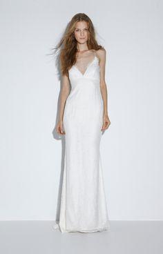 Jamie Bridal Gown