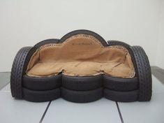 Старые шины - это на