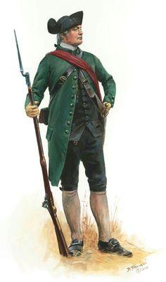 Revolutionary War, John Buttrick, Colonel Abijah Pierce's Minute Regiment, Massachusetts 1775