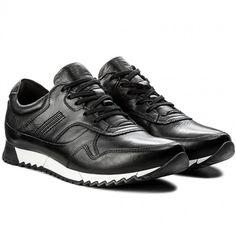 Sneakersy LASOCKI - WI16-216828 Czarny