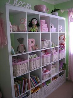 .Perfect for Ruby's room