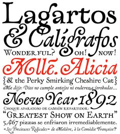 mexican fonts - Google Search