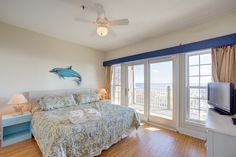Outer Banks Rentals And Real Estate in Hatteras, NC Oceanfront Vacation Rentals, Outer Banks Rentals, Coastal Bedrooms, Beach Hotels, Bedroom Decor, Hatteras Island, Real Estate, Condos, Furniture