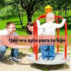 10 consejos de seguridad en el parque   Blog de BabyCenter