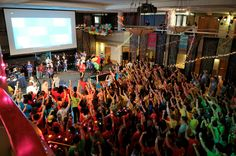 JOIN OUR DANCE FOR THE KIDS! JULY 13-14 2012 !