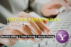 Yahoo Product Data Entry Services India  Your search for a Yahoo Sore Product Data Entry service ends here with Gtechwebindia. We have more than 8 years of experience in Yahoo Sore and other e-commerce software solutions and our dedicated team of Yahoo Store Specialists we have been managing hundreds of Yahoo installed e-commerce stores.