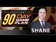 90 Day Game Plan Organo Gold - YouTube