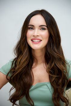 Megan Fox at the This Is 40 Press Conference in Beverly Hills