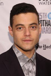 Mr. Robot (TV Series 2015– )Mr.Rami  Malek and those eyes !!