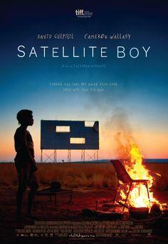 Satellite Boy - beautiful 2012 Australian movie, Toronto International Film Festival