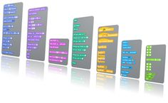 Learn Scratch - free website with a whole video/pdf course on learning Scratch Programming