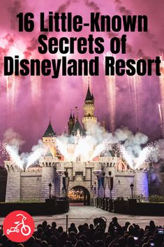 15 Hidden Secrets of Disneyland. Fun things to do and look for at Disneyland on your next family vacation! Disneyland Paris, Disneyland Secrets, Disneyland Vacation, Disneyland California, Disney Vacations, Disney Cruise, Family Vacations, Cruise Vacation, Vacation Destinations