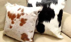 Alfombras Patchwork de Cuero piel de vaca. Tapices de Cuero, Muebles de Cuero, Cojines de piel de vaca. Cueros de vaca