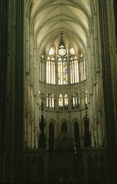 Amiens Cathedral, Gothic Art | Thematic Essay | Heilbrunn Timeline of Art History | The Metropolitan Museum of Art