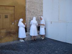 Vaticaanstad, Italië