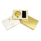 ESTÉE LAUDER POWDER COMPACT COLLECTION 1997, ANGEL COLLECTION, BARCHIEL ANGEL OF UNDERSTANDING - FEBRUARY  Number 178
