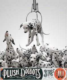 Dogbots