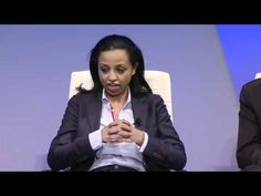 New Africa Growth Story: Financing Infrastructure - YouTube