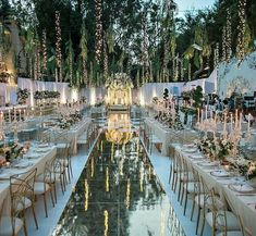 Lana Wedding Planner is a Top Wedding Planner in Dubai. We offer many exclusive destinations and venues to choose from. Trust us for your dream wedding! Wedding Ceremony, Our Wedding, Wedding Venues, Dream Wedding, Luxury Wedding, Atlanta Wedding, Spring Wedding, Wedding Goals, Wedding Themes