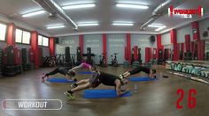 Fitwork - Total Body Italian Workout - Livello 2