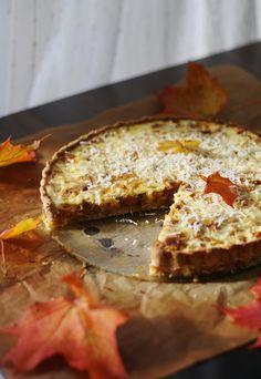 Mushroom Pie, Salty Foods, Banana Bread, Vegetarian Recipes, Stuffed Mushrooms, Food And Drink, Favorite Recipes, Meals, Baking