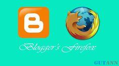 Blogger's-Firefox