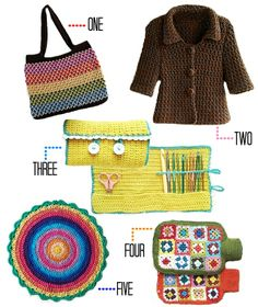 Holiday Gift Guide 2013: For the crocheter (To Buy or to DIY)