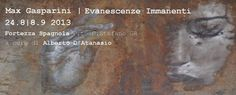 solo show in P.to S.Stefano Gr (Italy)