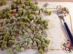 Gnocchi di zucchine Bimby, un altro modo per utilizzare questi fantastici ortaggi che si prestano a mille più ricette!