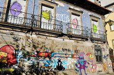 street art (Porto, Portugal) (10)